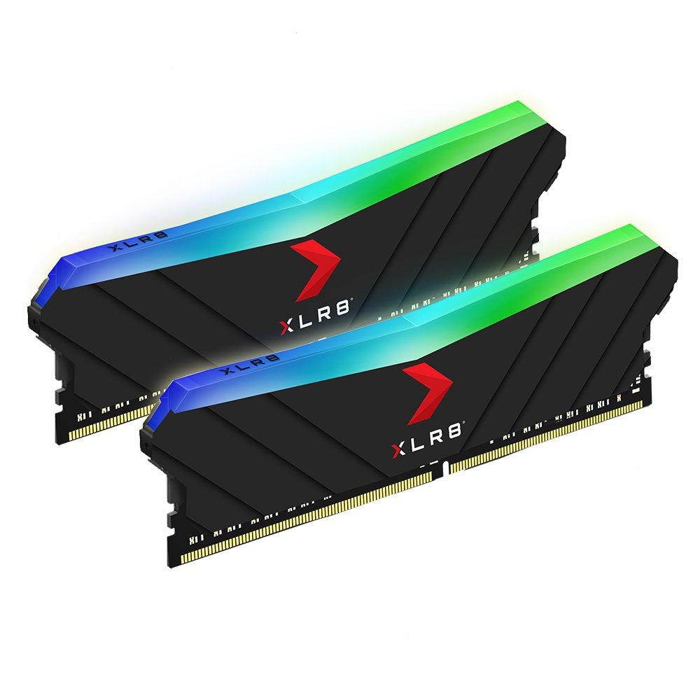 MODULO 16G (3200 MHZ) XLR8 RGB - PNY