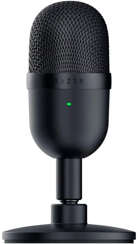 MICROFONO SEIREN MINI USB - RAZER