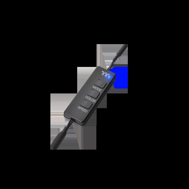 LIQUIDA TH120 ARGB - THERMALTAKE