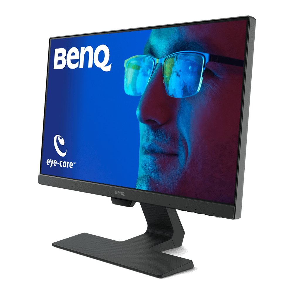 "BENQ 22"" IPS BORDERLESS (60HZ-5MS-HDMI)"