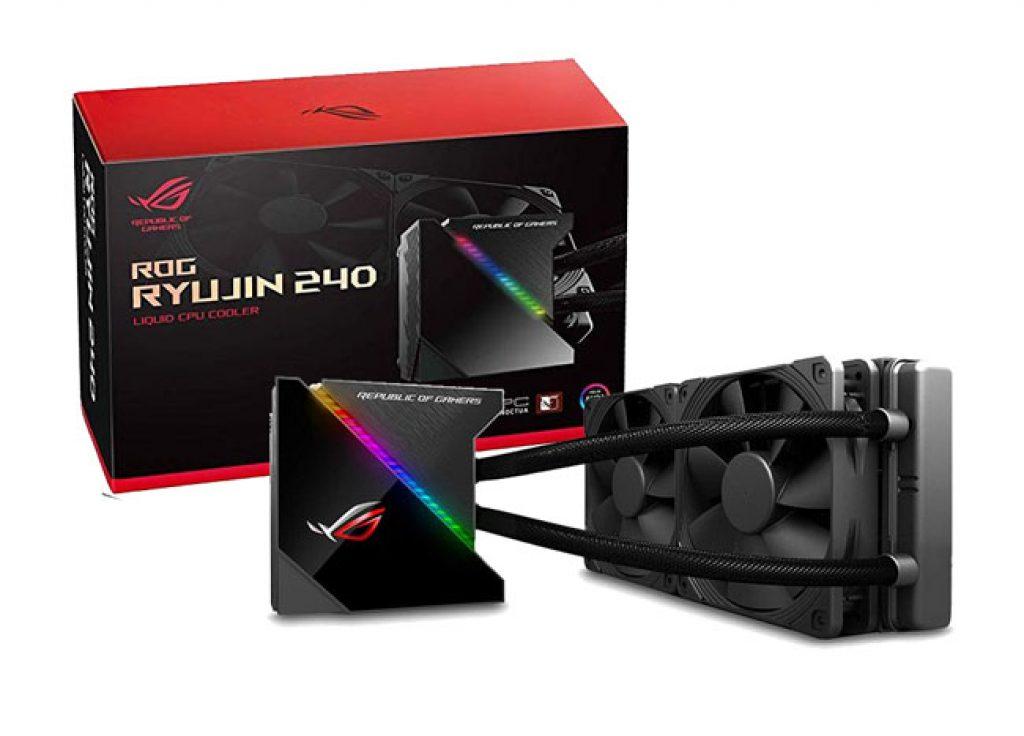 LIQUIDA ROG RYUJIN 240 RGB - ASUS