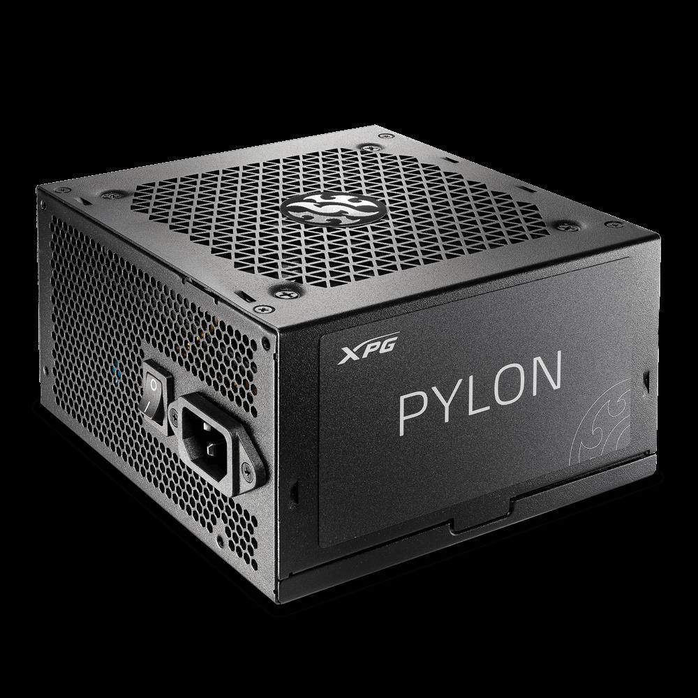 FUENTE REAL 750W PYLON 80P BRONZE - XPG