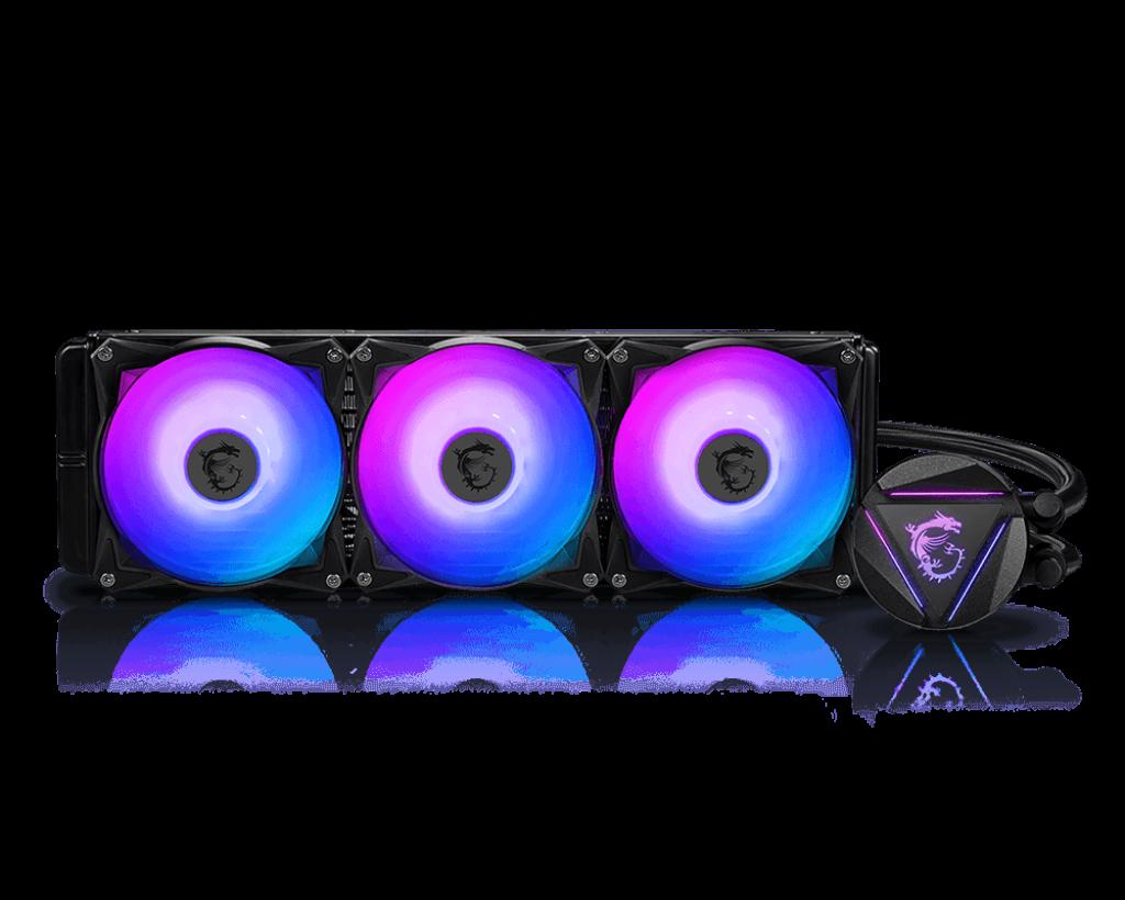 LIQUIDA MAG CORELIQUID 360R RGB - MSI