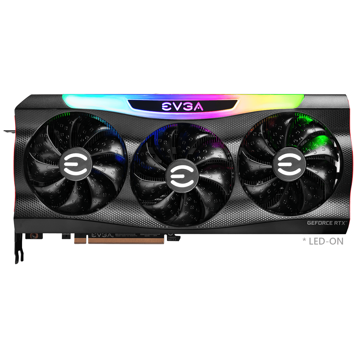 RTX 3090 FOR THE WIN 3 ULTRA GAMING RGB - EVGA