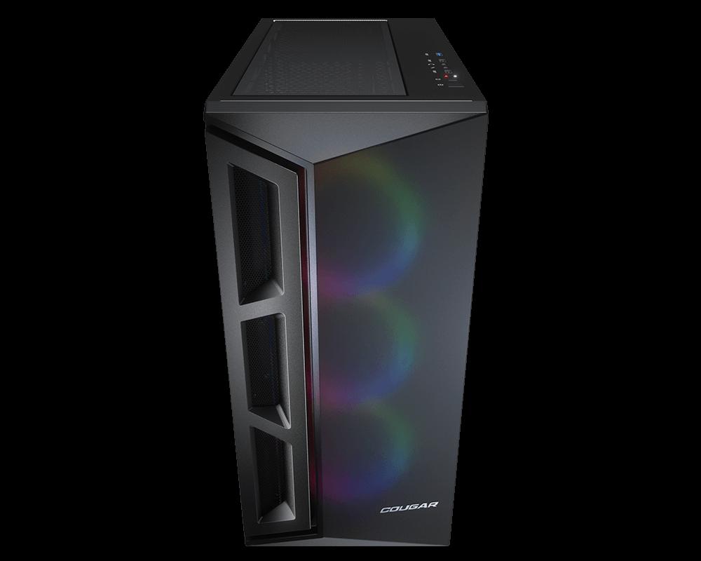 DARK BLADER X5 BLACK RGB - COUGAR