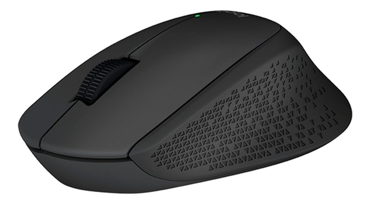 MOUSE INALAMBRICO SYNC COLORS - LOGI