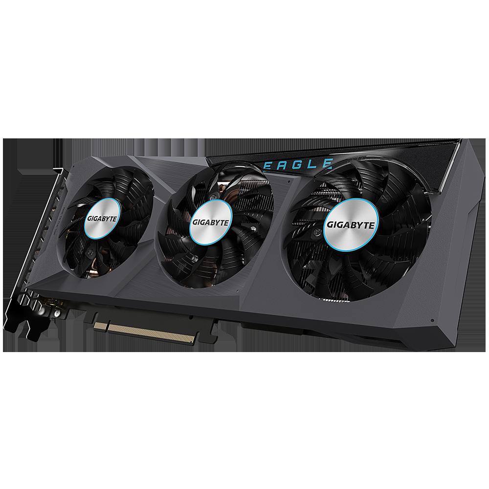 RTX 3070 EAGLE OC 8GB - GIGABYTE