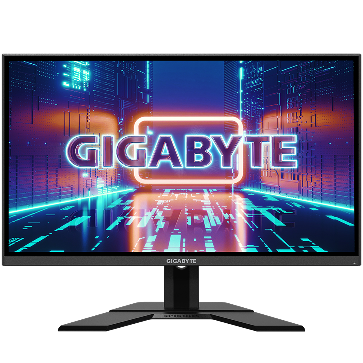 "GIGABYTE 27""  IPS GAMING (1MS-144HZ)"