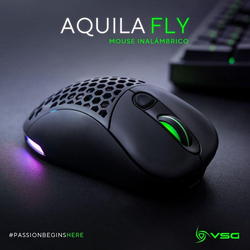 AQUILA FLY INALAMBRICO MATE - VSG