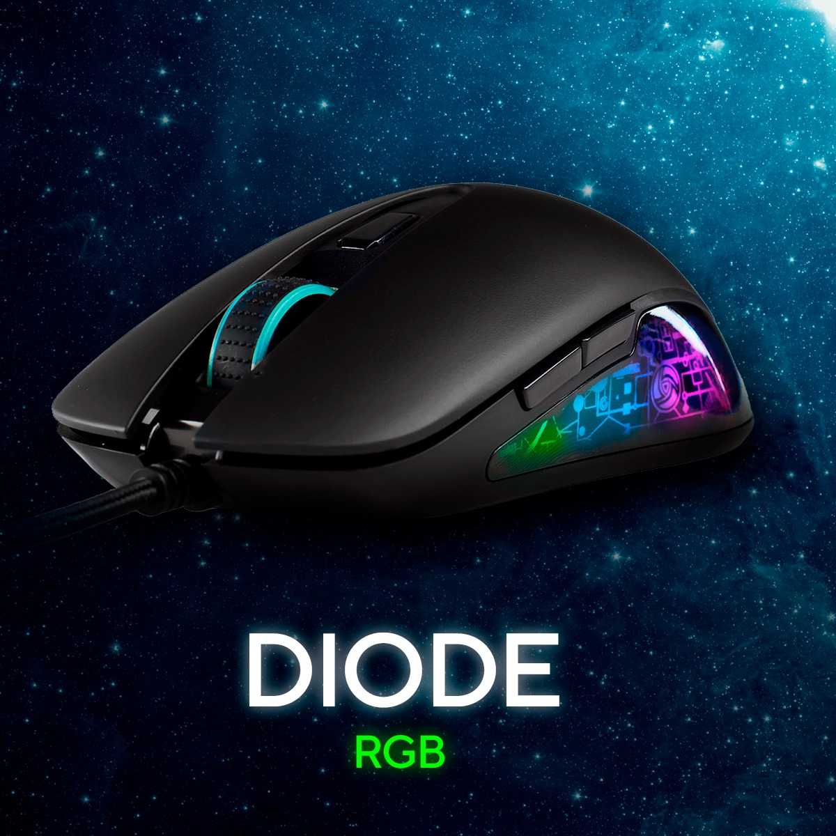 DIODE GAMING RGB - VSG