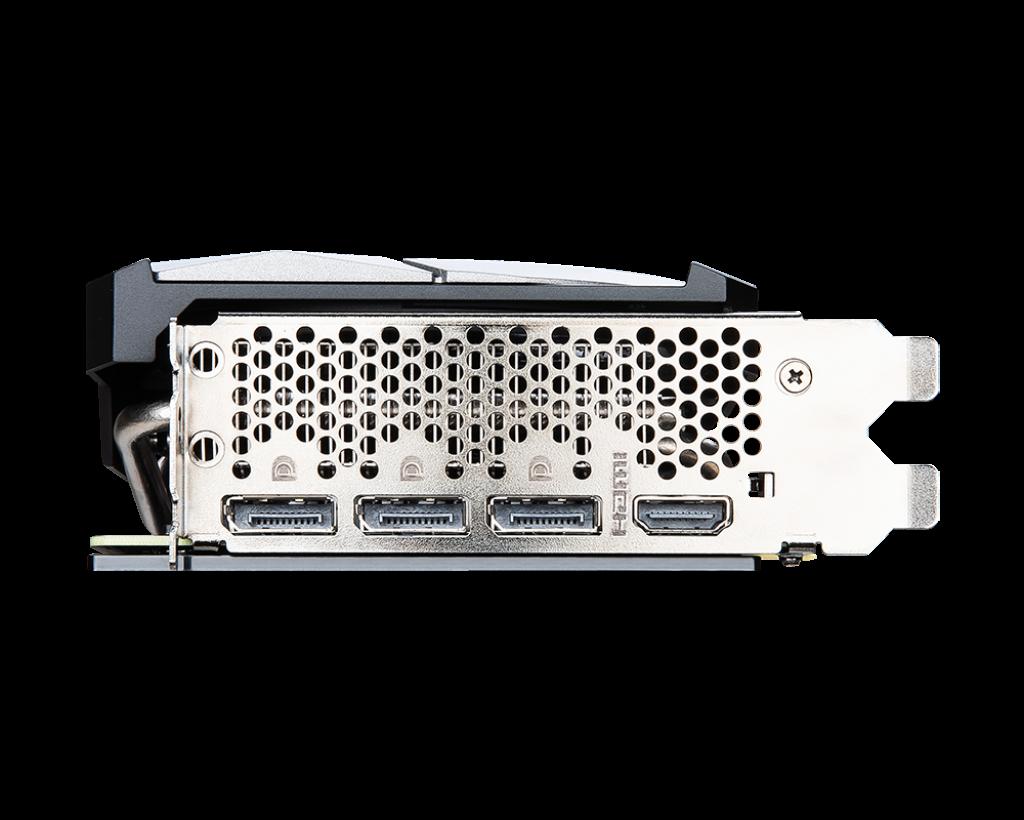 RTX 3070 VENTUS 2X OC - MSI