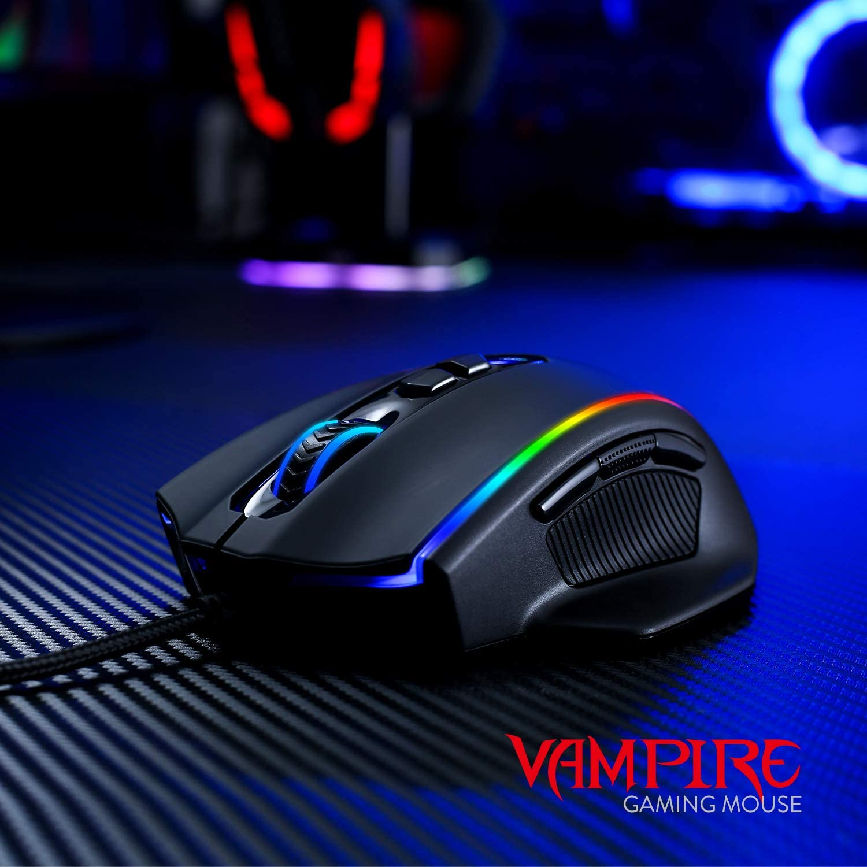 VAMPIRE RGB - REDRAGON