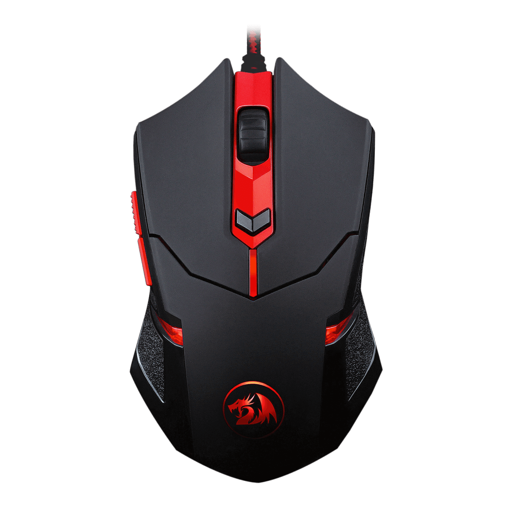 COMBO / 4 EN 1 ELITE BASIC - REDRAGON