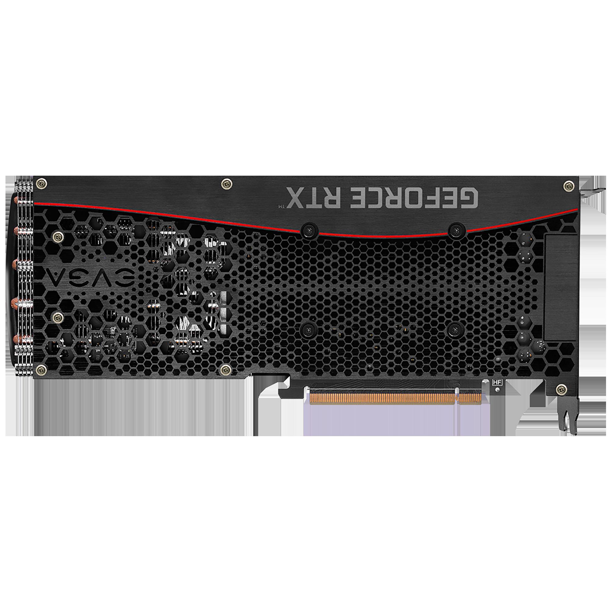 RTX 3070 XC ULTRA GAMING 3 FANS - EVGA