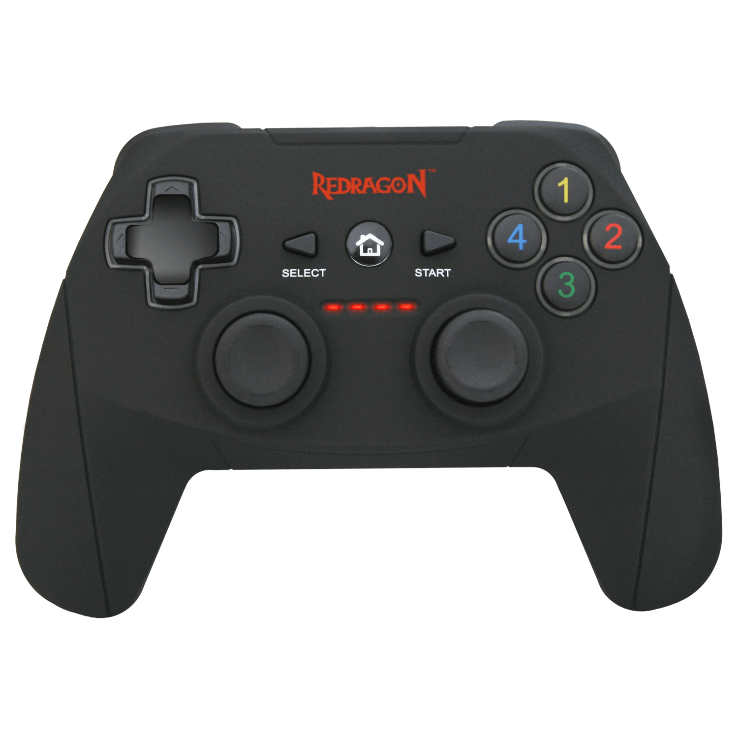 JOYSTICK HARROW INALAMBRICO - REDRAGON