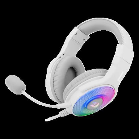 PANDORA WHITE RGB MULTIPLATAFORMA - REDRAGON
