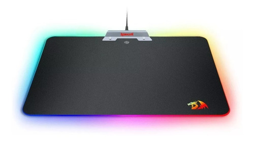 ORION RGB PAD MOUSE - REDRAGON