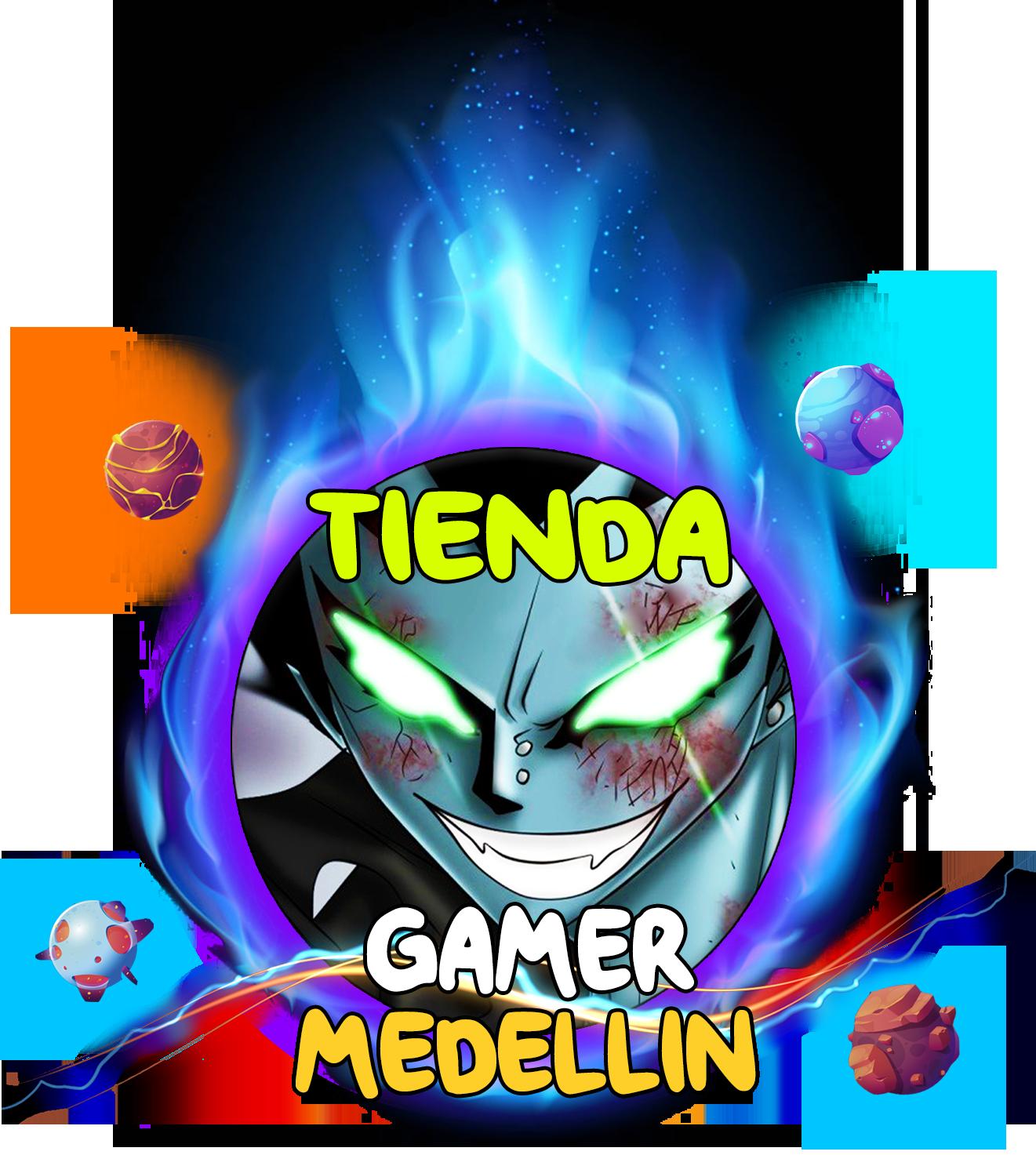 Tienda Gamer Medellin