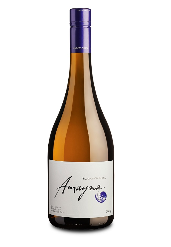 Amayna Sauvignon Blanc 2019 | Caja 6 bot