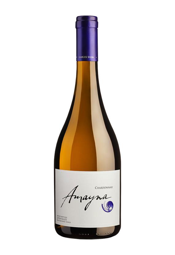 Amayna Chardonnay 2018   Caja 6 bot