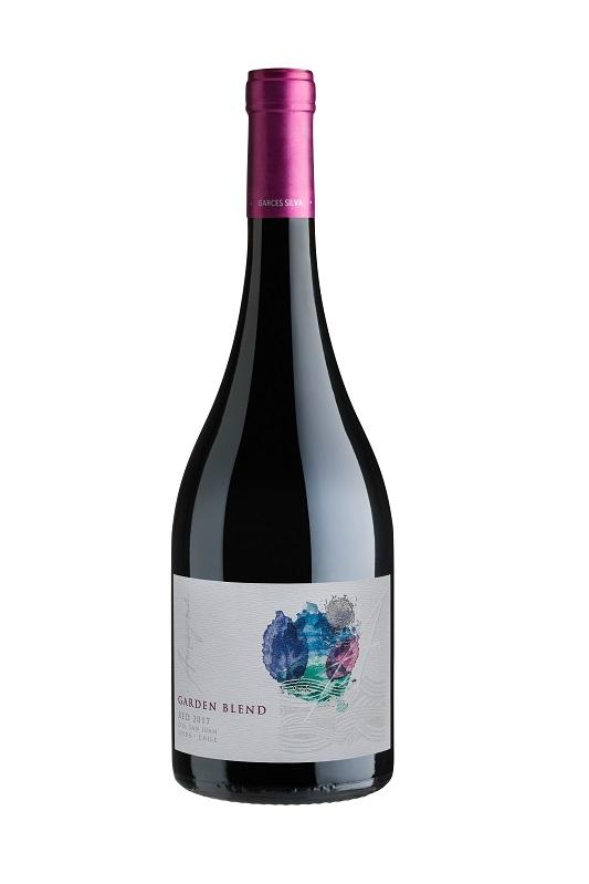 Amayna Garden Blend Red botella unitaria , Vintage 2017