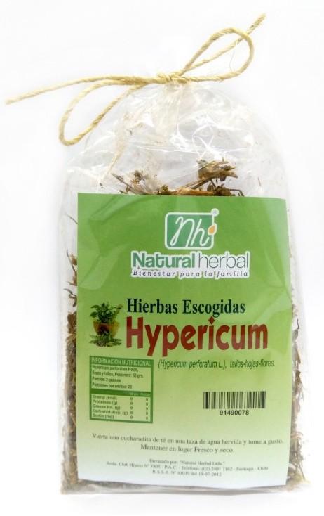 Hypericum - 40 gr.