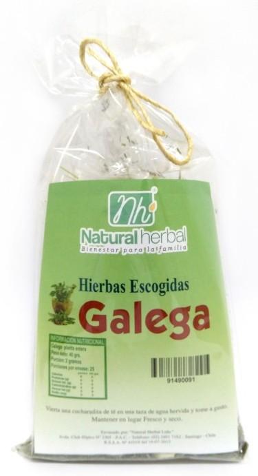 Galega - 40 gr.