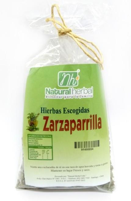Zarzaparrilla  - 40 gr.