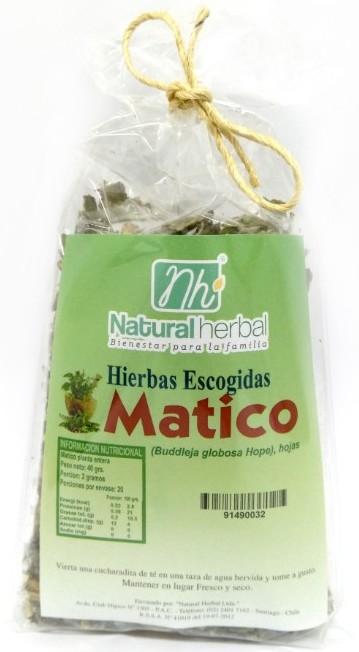 Matico - 40 gr.