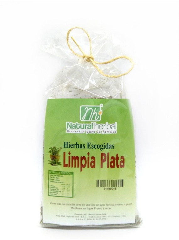 Limpia Plata  - 40 gr.