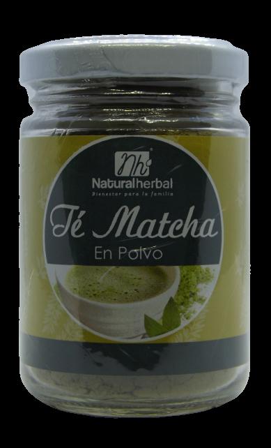 Té Matcha - 70 gr.