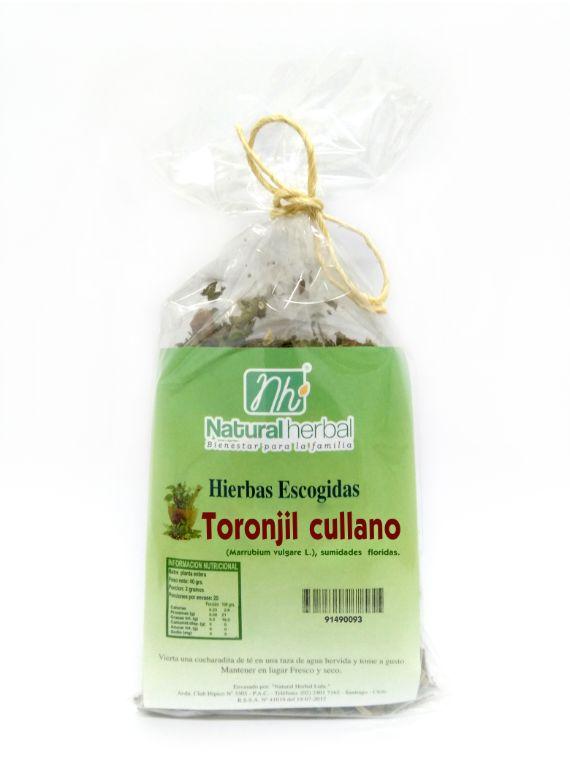 Toronjil  - 40 gr.