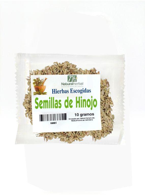 Semilla de Hinojo  - 10 gr.