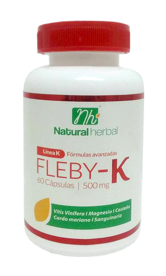 Fleby-K