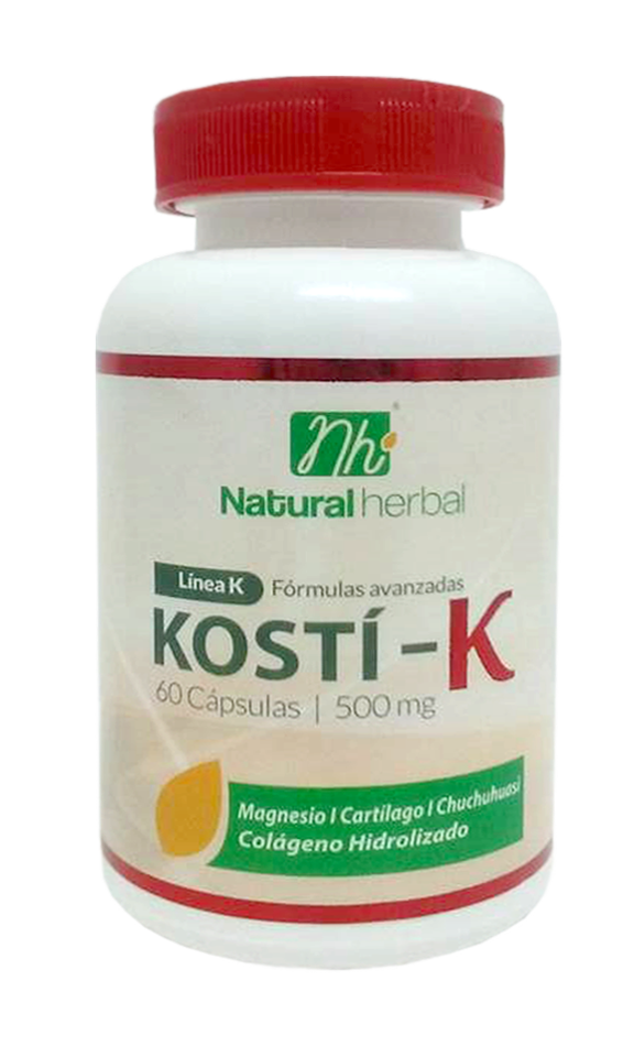 Kosti-K