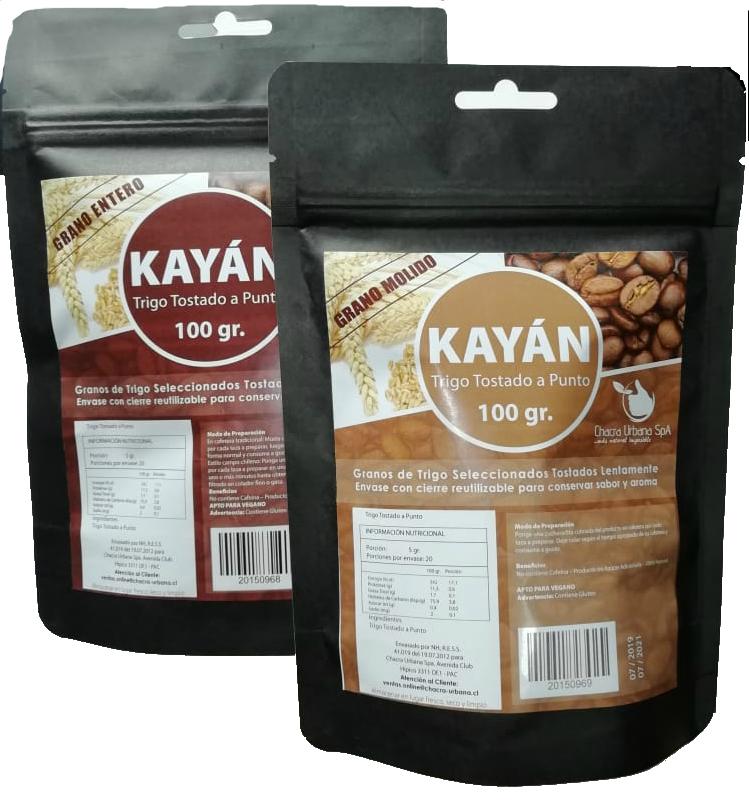 Kayán
