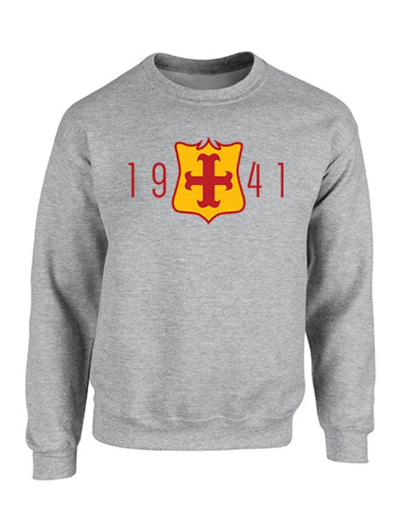 Saco cuello redondo - 1941 esc antiguo