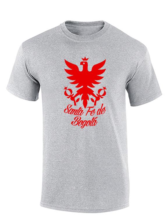Camiseta hombre - Aguila SFBTA