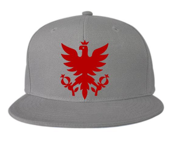 Gorra plana - Aguila