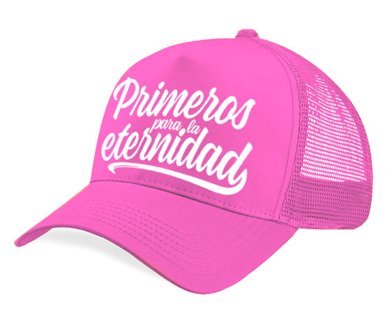 Gorra Leoncitos - Primeros para la eternidad
