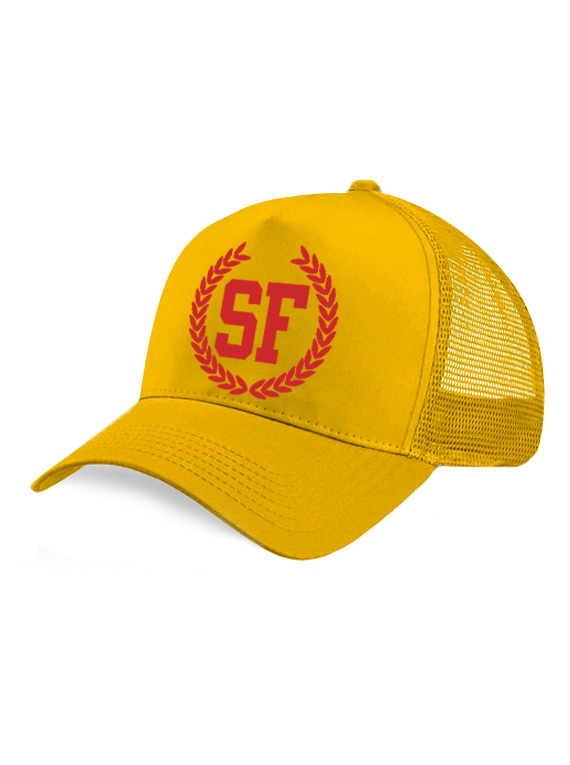 Gorra Leoncitos - Laurel SF