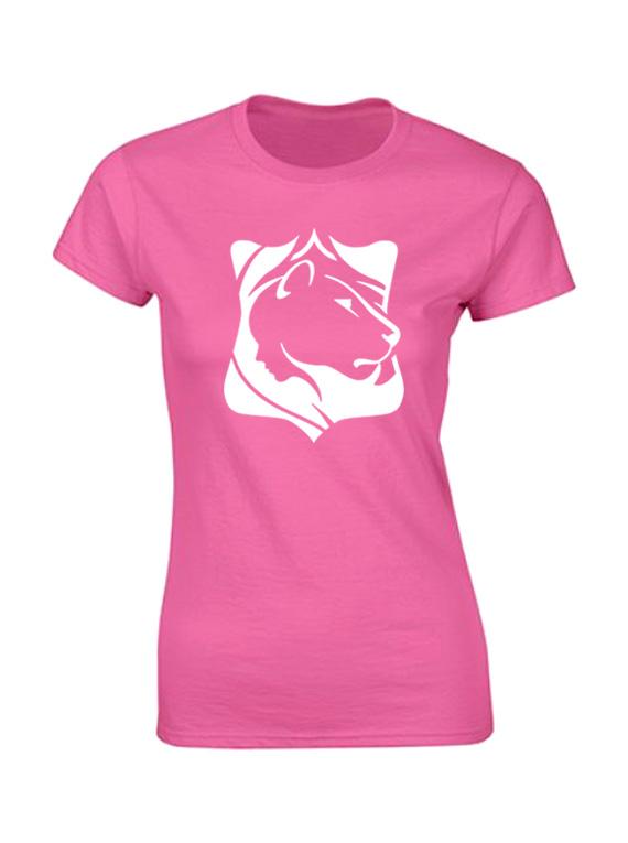 Camiseta mujer - Leona Mujer