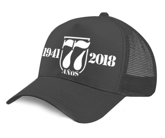 Gorra malla - 1941 2018