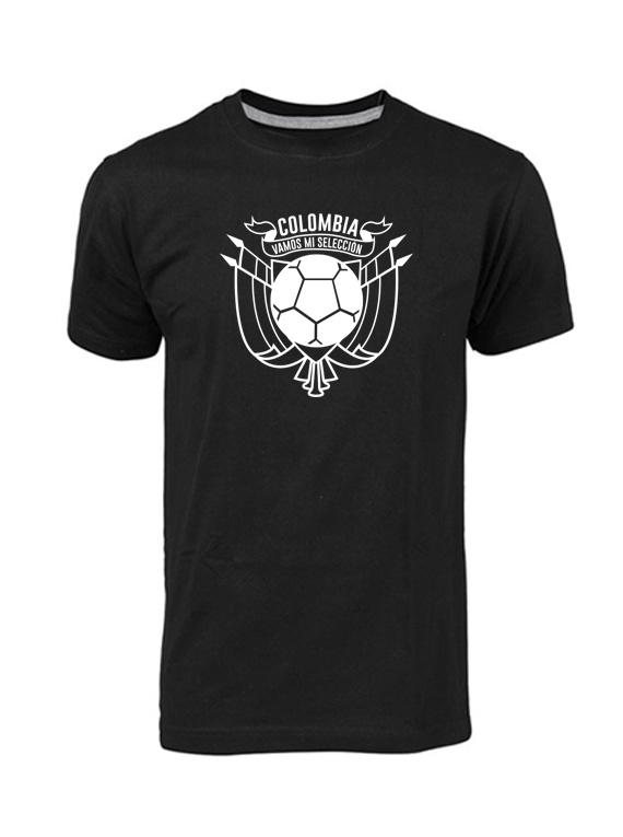 Camiseta hombre - Colombia ESC