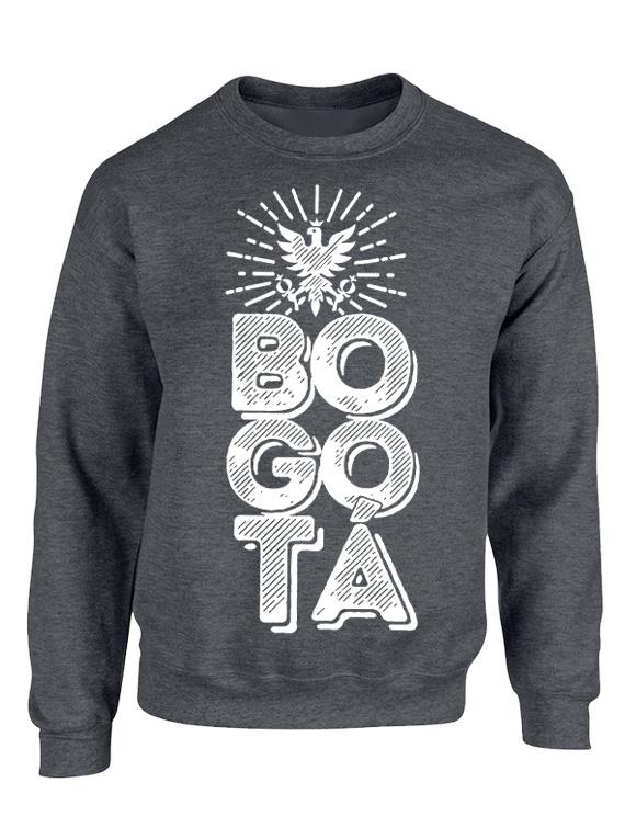 Saco cuello redondo - Bogotá