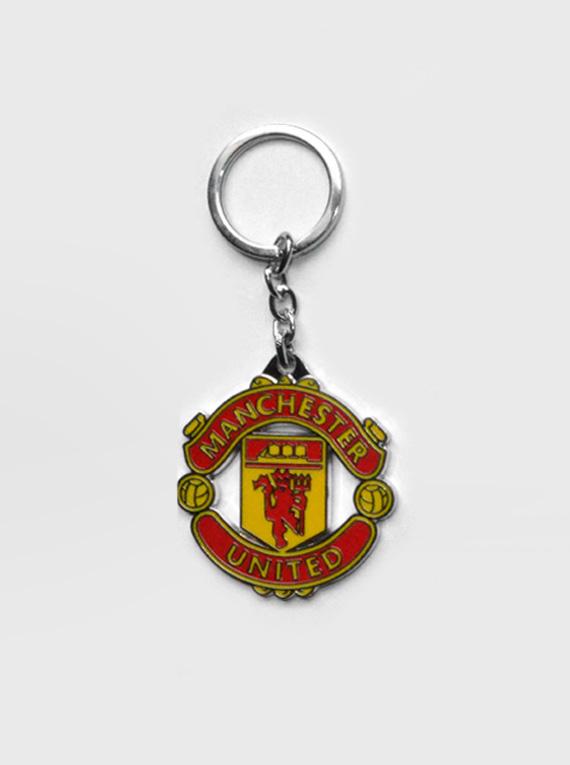 LLavero - Manchester United