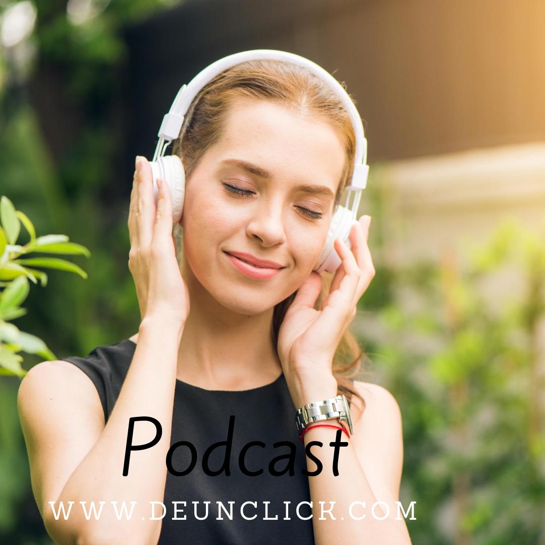 Podcast Click