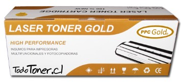 HP CF283X | HP 83X | Toner Alternativo PPC GOLD