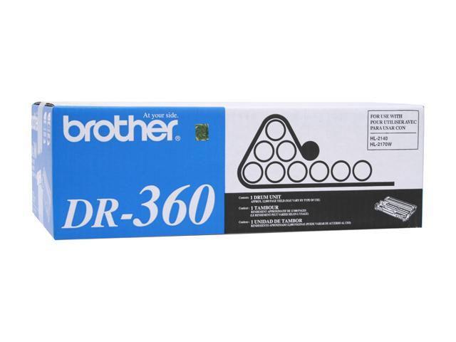 BROTHER DR-360 | Tambor Original
