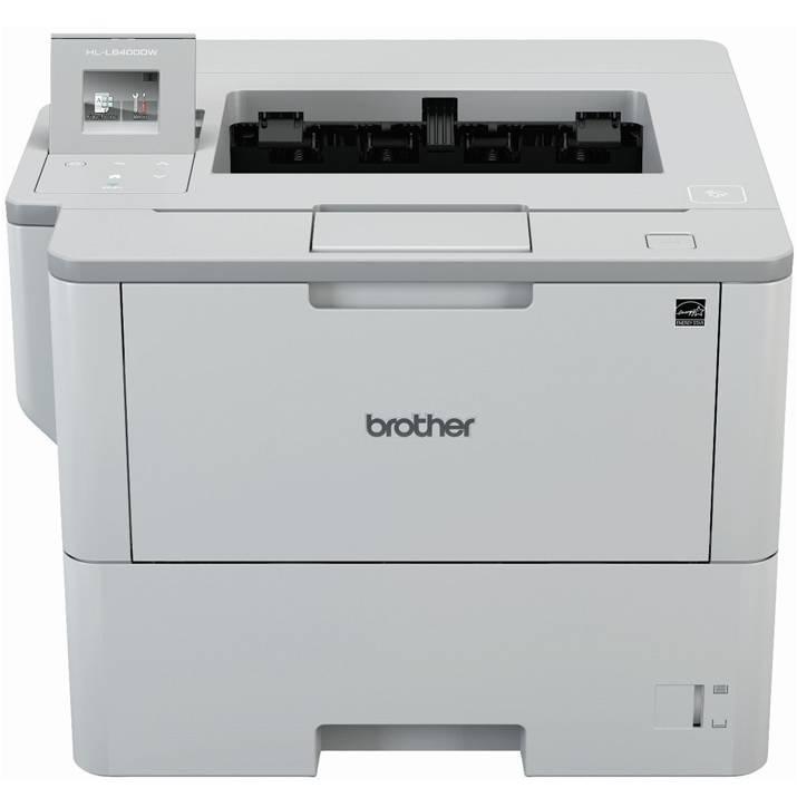 HL-L6400DW Brother | IMPRESORA LÁSER | WiFi | Dúplex